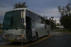 シドニーのオプショナルツアーのカウラツアー